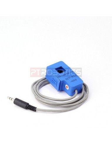 Non-invasive AC current sensor - 100A | Sensor de Corrente |