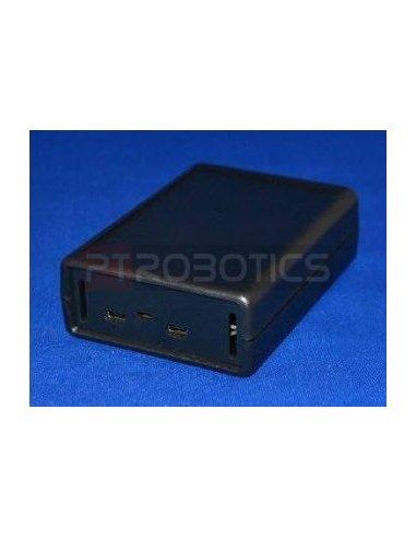 FRDM-KL25Z Freedom Board Box Black