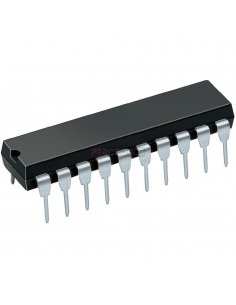 ENC28J60 Stand-Alone Ethernet Controller with SPI Interface