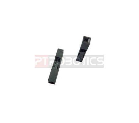 Crimp Connector Housing 1x1Pin | Headers e Sockets |