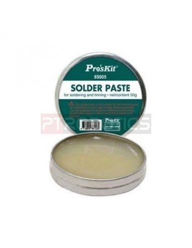 Pasta de Soldar Proskit 50g