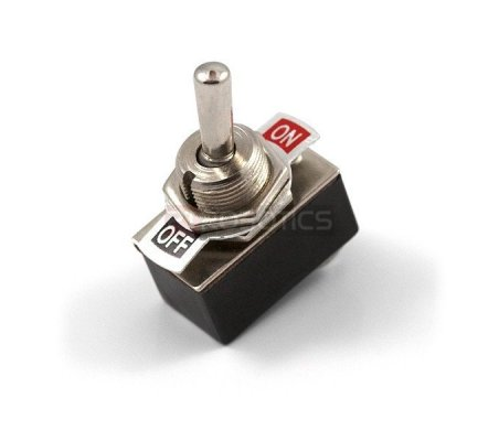 Toggle Switch 250V 2A | Toggle Switch |