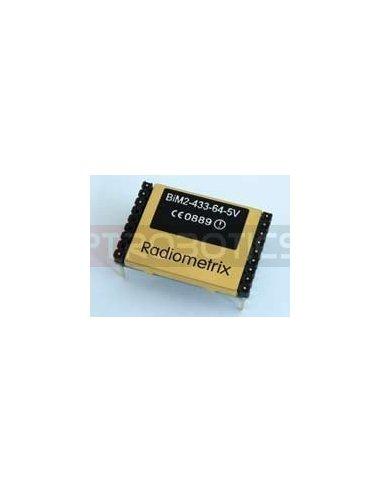 Transceiver Bim2-64 433.92MHZ
