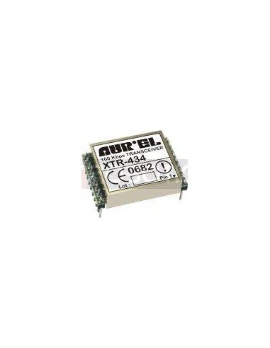Transceiver XTR434-100 433.92MHZ  | 315Mhz e 433Mhz |