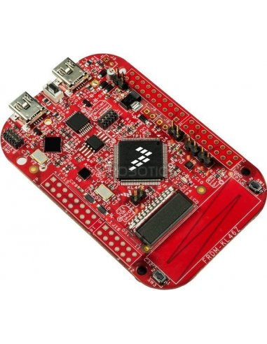 Freescale FRDM-KL46Z Freedom Board