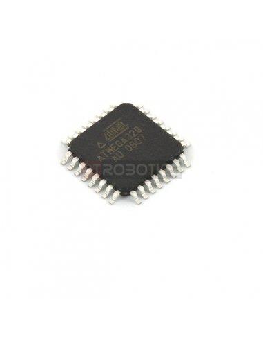 ATmega328P-20AU AVR TQFP 20Mhz 32K   ATMEL  
