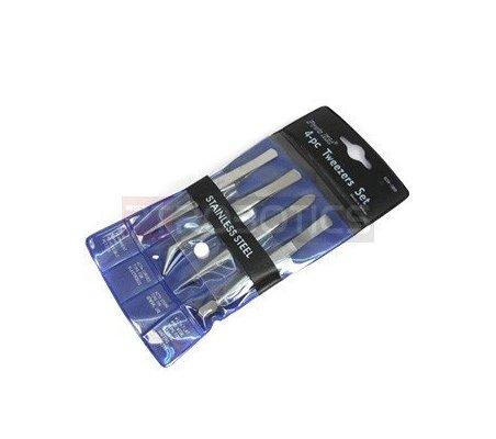 Tweezer Set - Proskit | Pinças para Eletrónica |