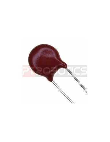 Varistor V8ZA1P - 5.5VDC - 4VAC
