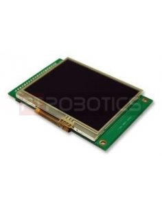 "STM32F4DIS-LCD Discovery 3.5"" LCD Board"