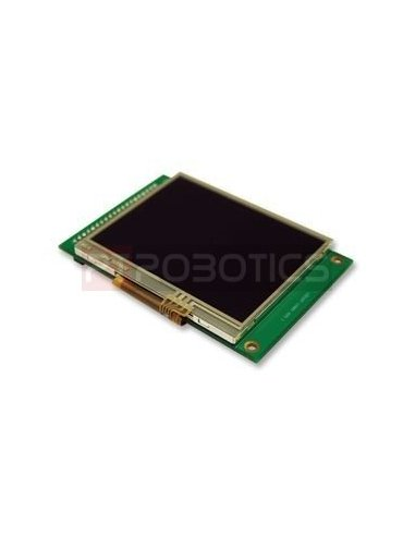 """STM32F4DIS-LCD Discovery 3.5"""" LCD Board"""