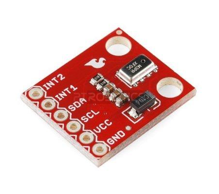 MPL3115A2 Altitude Pressure Sensor Breakout