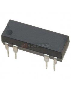 Relay DIL SPST 200V 0.5A Coil 5V