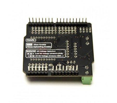 IO Expansion Shield for Arduino V7  | Arduino Proto | Screw |