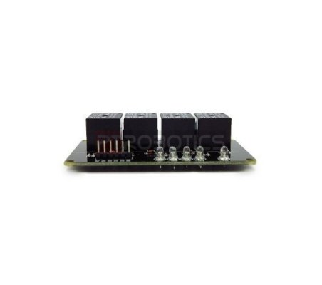 Itead - 4 Channels 5V Relay Module   Relés  