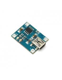 Lithium Battery Charging Module