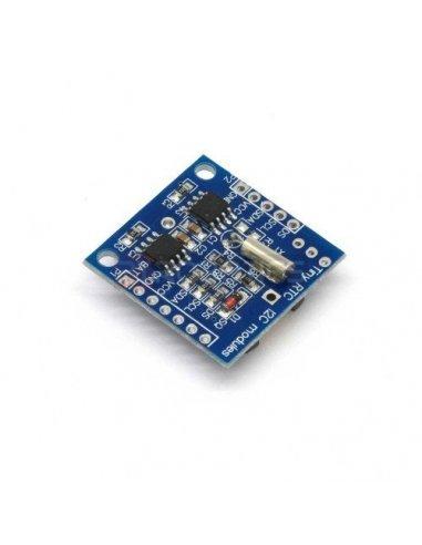 I2C EEPROM and RTC Module   RTC   Itead