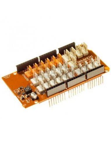 TinkerKit Mega Sensor Shield v2 | Shields Varios |