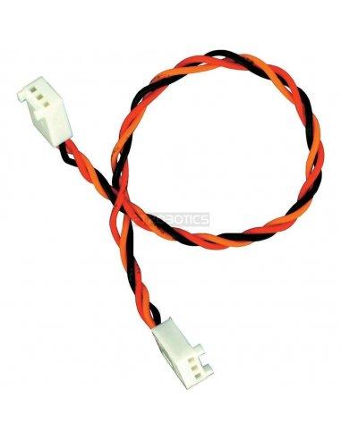 Tinkerkit Wires - 20cm   Assemblados  