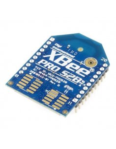 XBee Pro 63mW PCB Antenna - Series 2 - XBP24BZ7PIT-004