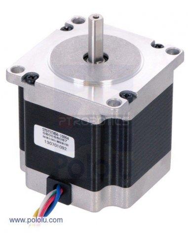 Stepper Motor Unipolar-Bipolar 200Steps 7.4V 1A 125oz-in