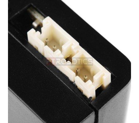 EL Inverter - Battery Pack | El-Wire - Fio Electroiluminescente |