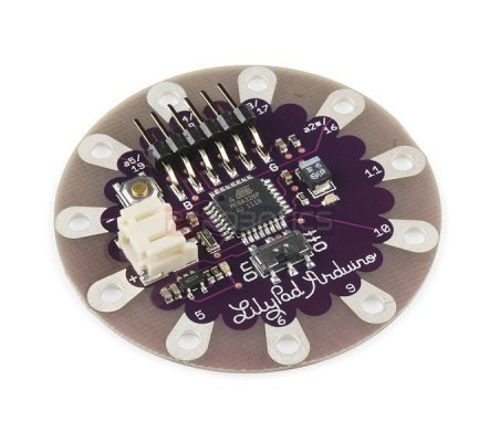 LilyPad Arduino Simple Board   Lilypad Flora Gemma  
