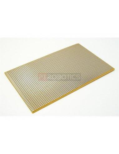 Veroboard 95x130mm 36x50Buracos   PCB  