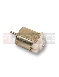 Motor DC 1.5-3.0V 16000RPM