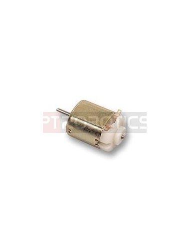 Motor DC 1.5-3.0V 16000RPM | Motor DC |