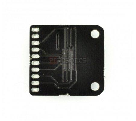 Extender Module - .Net Gadgeteer GM-273 | GHI FEZ Gadgeteering .Net |
