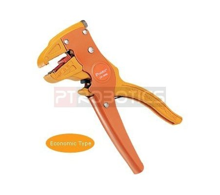 Proskit CP-080E - Wire Stripping Tool 0.2mm-4mm