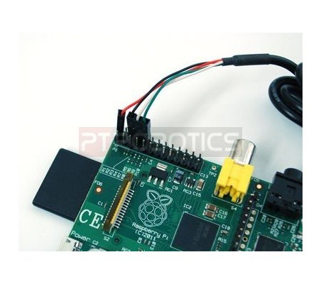 USB to TTL Serial Cable - Debug-Console Cable for Raspberry Pi | NXP |