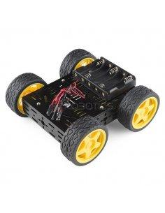 Multi-Chassis - 4WD Kit Basic