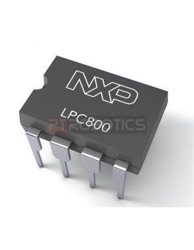 LPC810 32BIT ARM CORTEX M0+ 30Mhz 8Pin | NXP |
