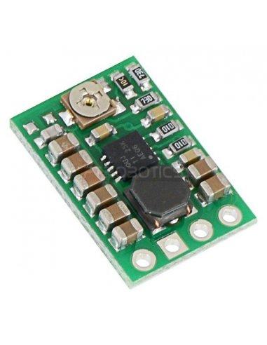 Regulador de Tensão Ajustável Step-Up/Step-Down - S7V8A