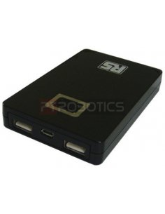 5200mAh Li-Ion Rechargeable Power Bank