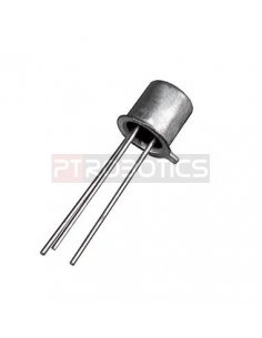 BC107 - NPN General Purpose Transistor 45V 0.2A TO18