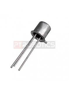 BC107 - NPN General Purpose Transistor 45V 0.2A TO18