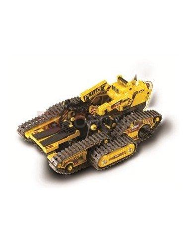 Cebek C-9897 - 3x1 All Terrain Robot   Chassi de Robo  