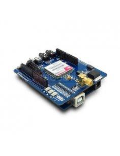 SIM900 GSM-GPRS Shield - IcomSat