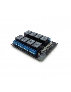 Itead - 8 Channels 5V Relay Module