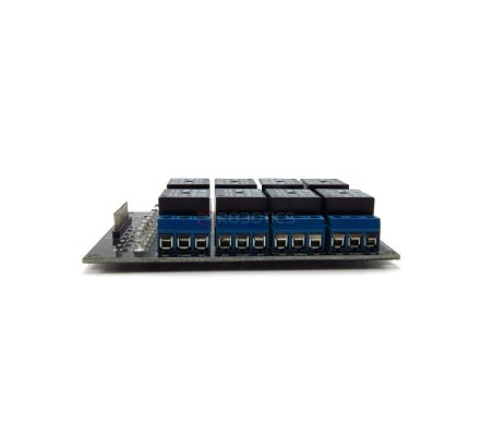 Itead - 8 Channels 5V Relay Module | Relés |