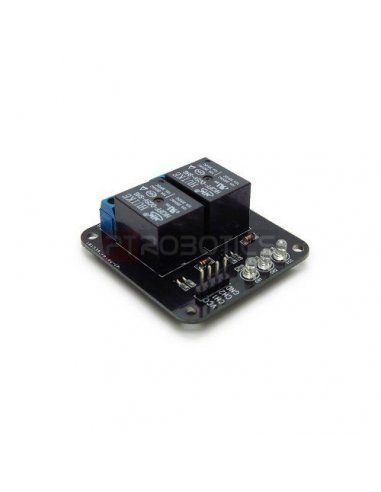Itead - 2 Channels 5V Relay Module
