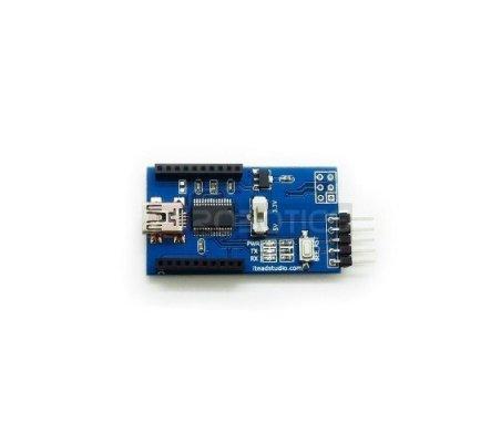 iTead Foca - USB - Bee Interface | Zigbee |