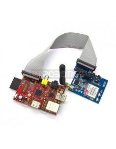 Raspberry PI SIM900 GSM-GPRS Module Adapter Kit