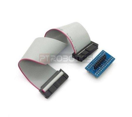 Raspberry PI SIM900 GSM-GPRS Module Adapter Kit | GSM |
