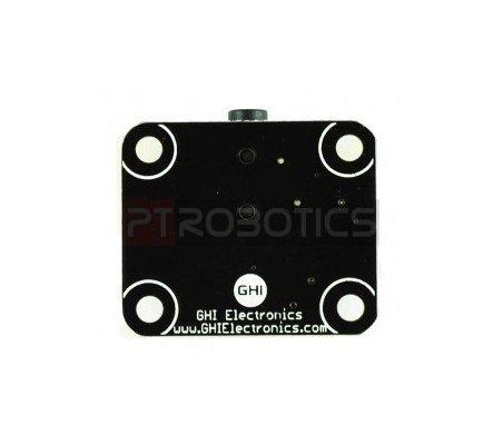 AMP M35 Module - .Net Gadgeteer GM-440