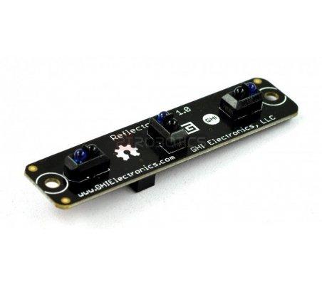 Reflector R3 Module - .Net Gadgeteer GM-451