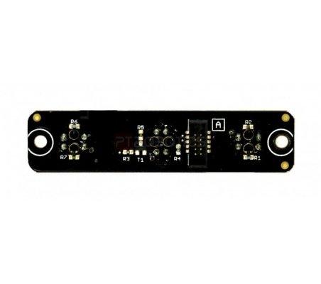 Reflector R3 Module - .Net Gadgeteer GM-451 | GHI FEZ Gadgeteering .Net |