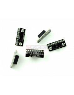 5x Breakout Module Set - .Net Gadgeteer GM-405